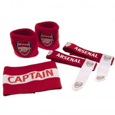 Arsenal F.C. Accessories Set