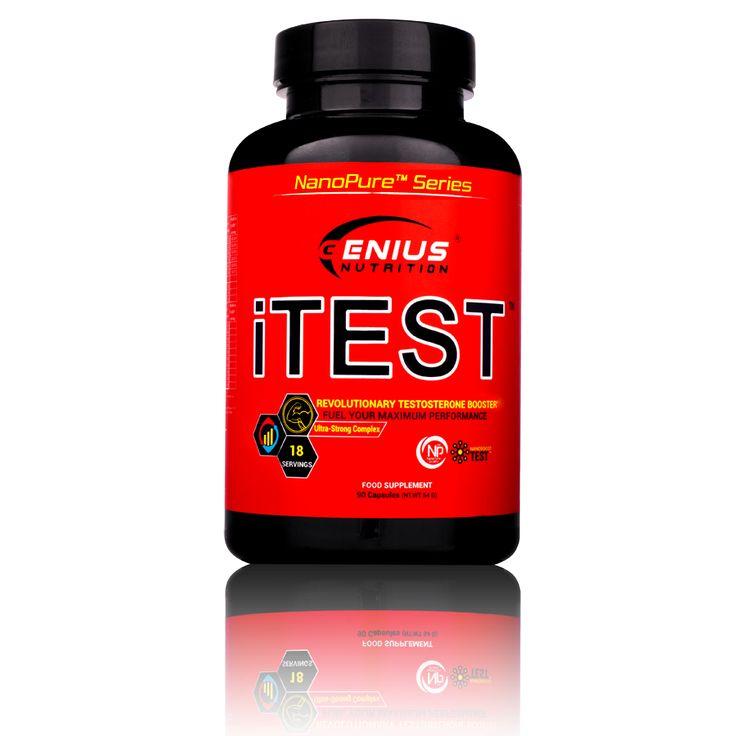 i Test de la Genius Nutrition