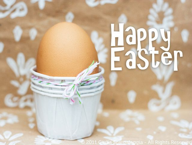 Happy Easter! #easter
