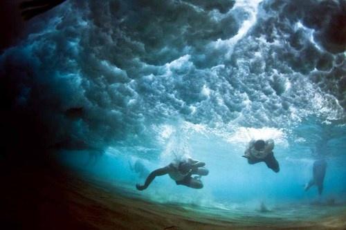 Summer Storm by Mark Tripple print