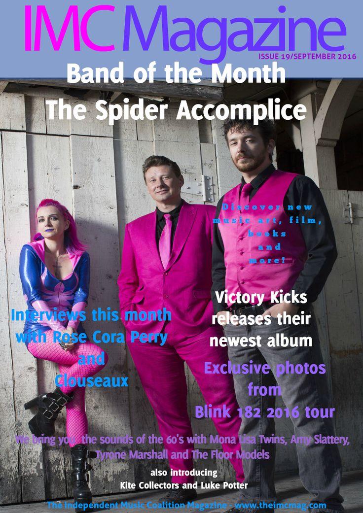 Issue 19 / September 2016