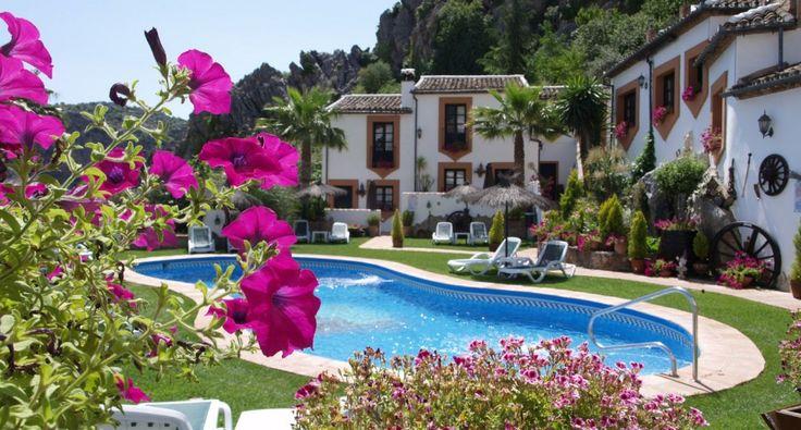 Vakantie met kinderen Spanje