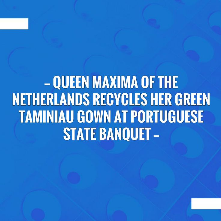 You know you want to read the rest 👉 Queen Maxima of the Netherlands Recycles her Green Taminiau Gown at Portuguese State Banquet http://showbizgossipone.blogspot.com/2017/10/queen-maxima-of-netherlands-recycles.html?utm_campaign=crowdfire&utm_content=crowdfire&utm_medium=social&utm_source=pinterest