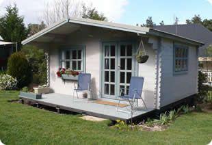 Head Office granny flat - cabin kits galore NSW AU
