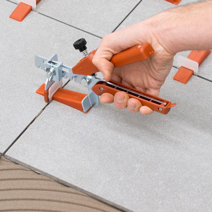 Home Tile Leveling System Flooring Tile Floor
