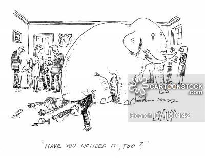 61 best Elephant In The Room images on Pinterest   The elephants ...
