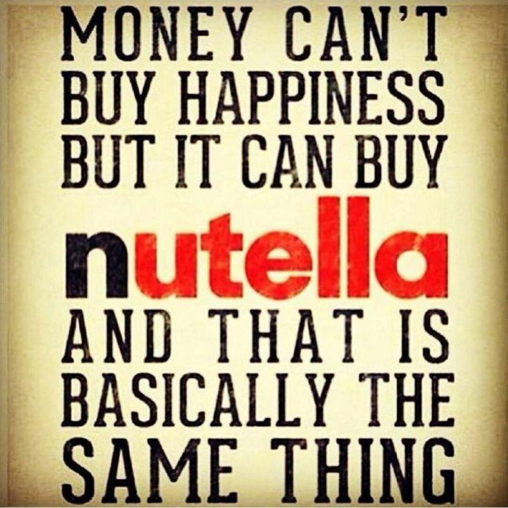 #nutelladay