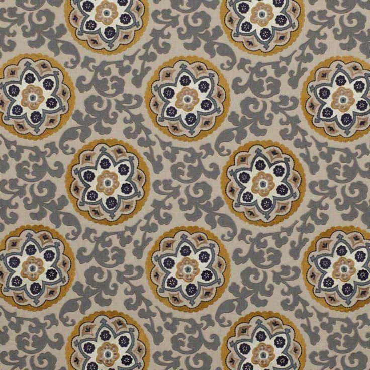 Warwick Fabrics : ARSARI