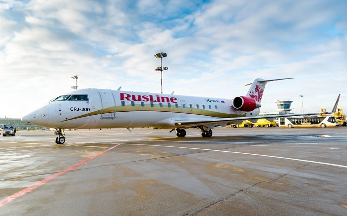 MOSCOW, Russia, 2017-Nov-17 — /Travel PR News/ —Sheremetyevo International Airport pleased towelcome the first flight ofRusLine airline onNovemb
