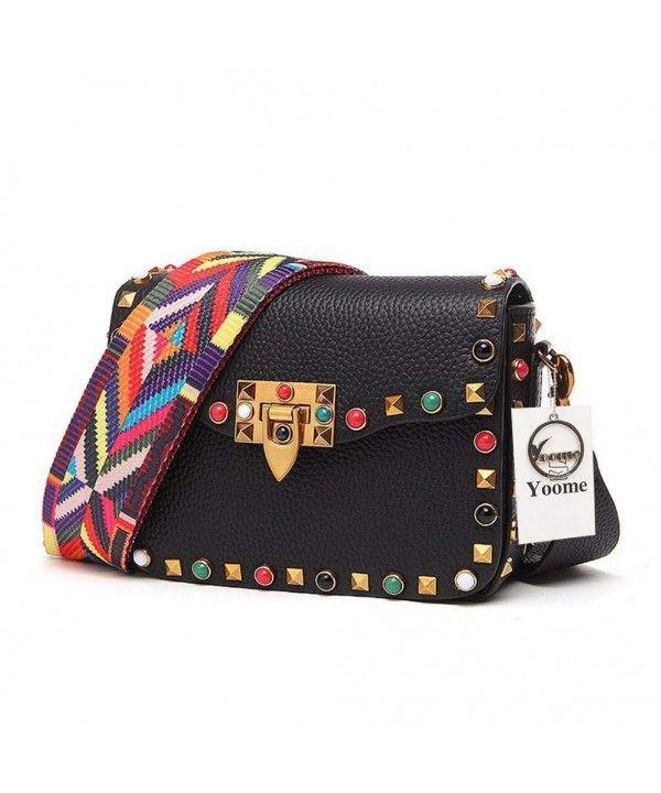 8079c04d43ba Women's Bags, Crossbody Bags, Crossbody Designer Colorful Cowhide ...