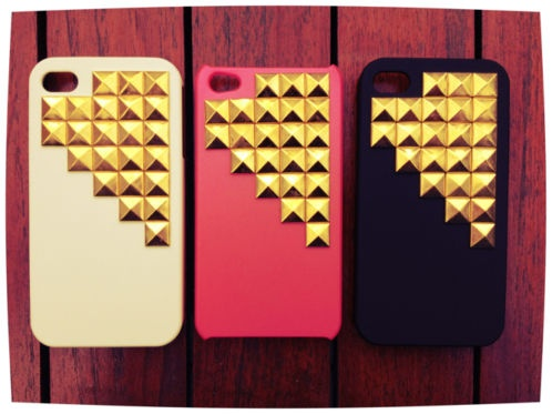 #iPhone #Studs #Musthave