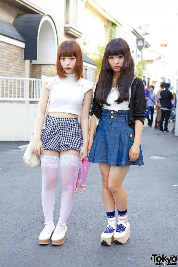 Cute 17 Year Old Girls the 183 best images about harajuku fashion : ) on pinterest | boy