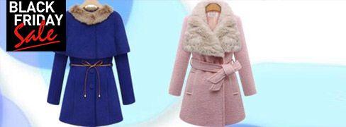 Cappotti collezione inverno T.M