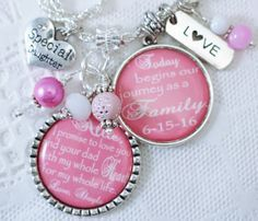 Check out this item in my Etsy shop https://www.etsy.com/listing/398573039/step-daughter-gift-wedding-gift