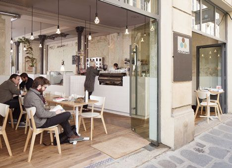 Cafe Coutume