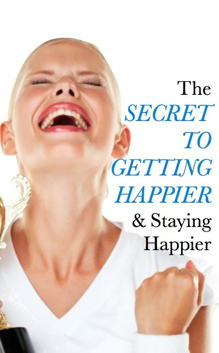Proven tips from researchers on how you can greatly increase your happiness (love it!)