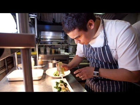 This short film profiles Paul Ainsworth, one of the most inspirational Chefs cooking in the South West of England. To view recipes and for more information visit  http://www.paul-ainsworth.co.uk