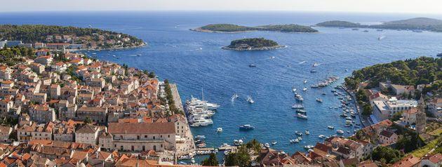 Croatia #travel #destinations #2016