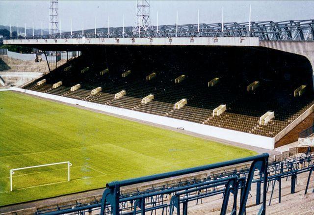 708 Best Old Stadium Pics. Images On Pinterest