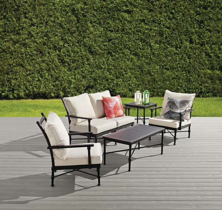 Patio 2014 Collection
