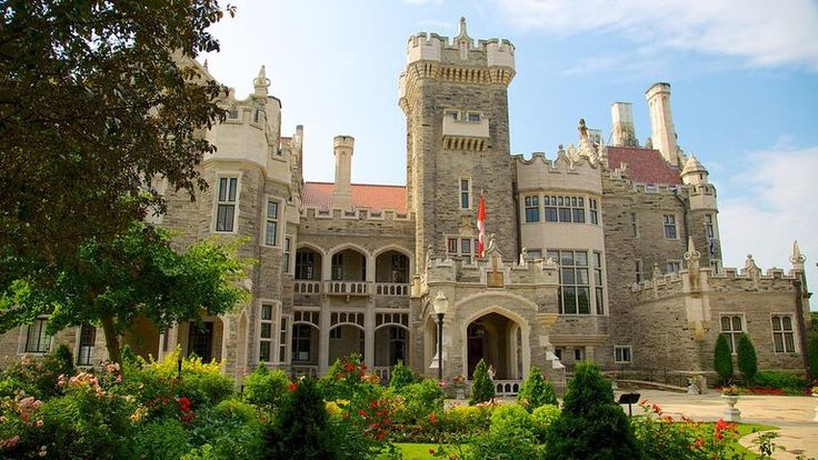 Image result for casa loma