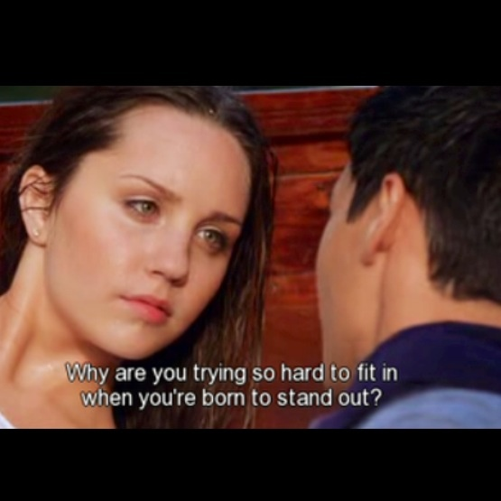 great line from what a girl wants such a clean movie with