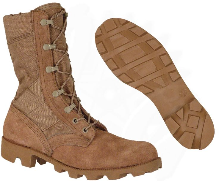 17 best ideas about Army Combat Boots on Pinterest | Combat boots ...