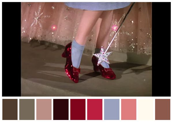 The Wizard of Oz (1939) dir. Victor Fleming