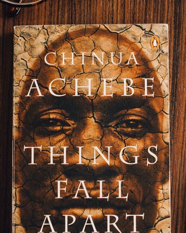 Have You Read Our Review On Chinua Achebe's Things Fall