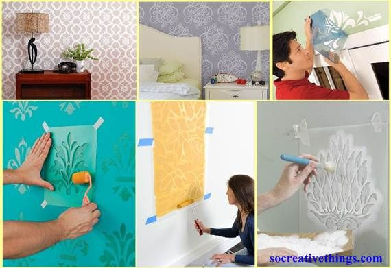 10 best images about how to paint creative on pinterest - How to prepare walls for painting in a few easy steps ...