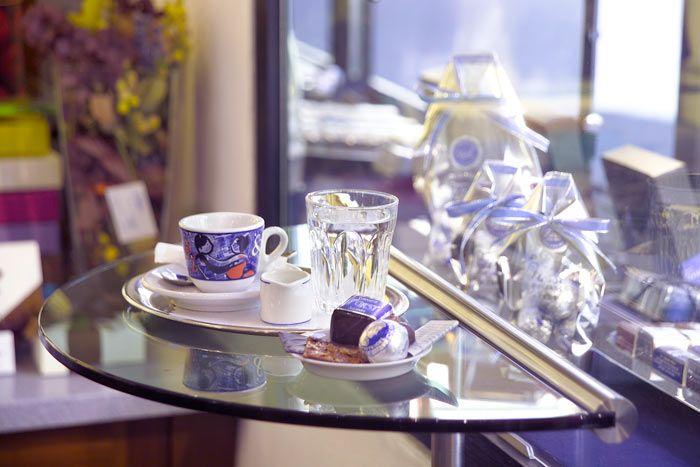 Cafe Konditorei Fürst Salzburg