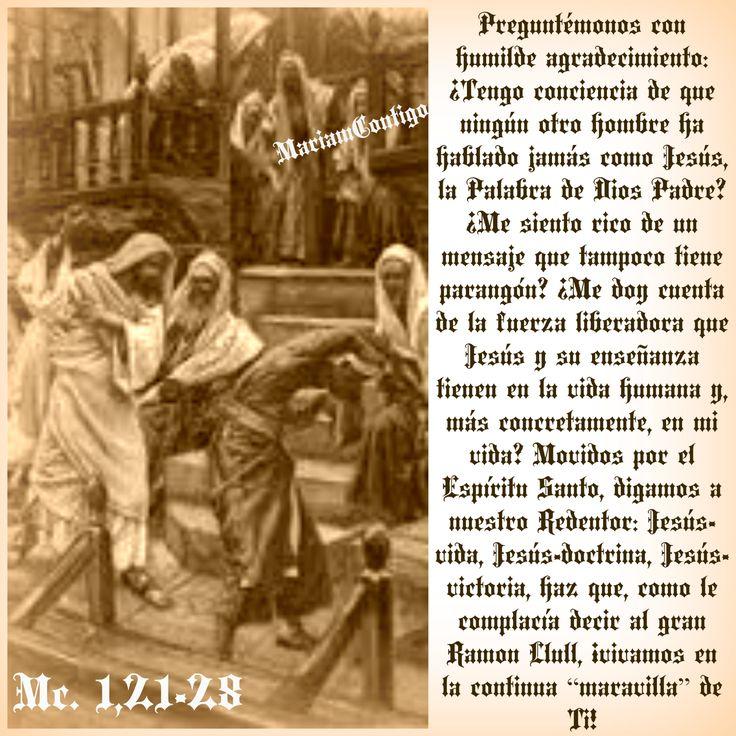 MARIA REINA Y SEÑORA POR SIEMPRE... / MI REINA MADRE...: ¿QUIÉN ES DIOS? ¡DIOS TIENE UN NOMBRE!