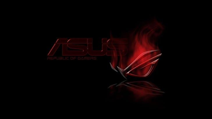 11 Rog Wallpaper Ultra Hd Republic Of Gamers 1080p 2k 4k 5k Hd Wallpapers Free From Www Wallpaperflar In 2020 Red And Black Wallpaper Gaming Wallpapers Hd Wallpaper