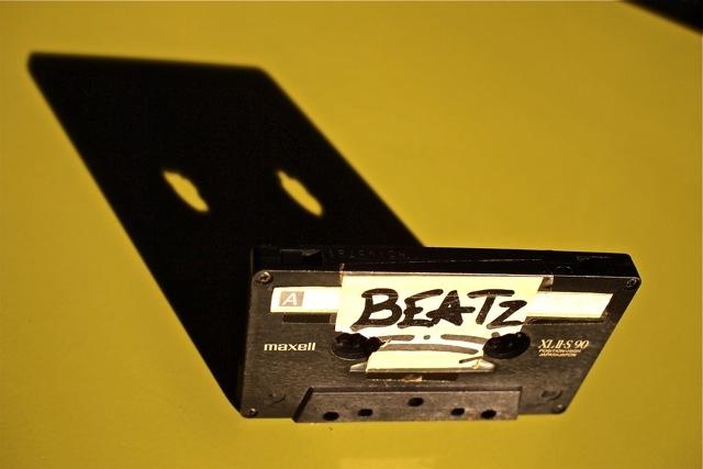 beatz kassette
