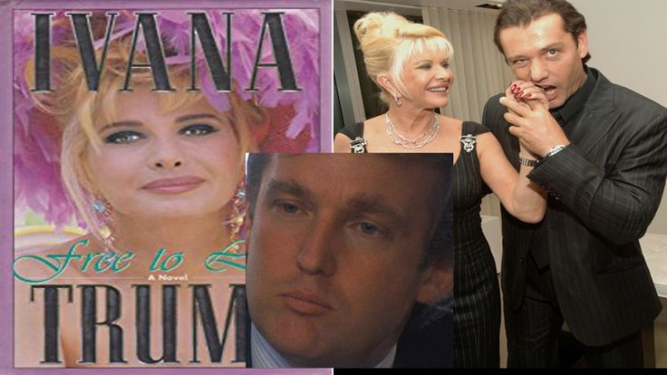Who Is Ivana Trump? * Biography About Donald Trump First Wife