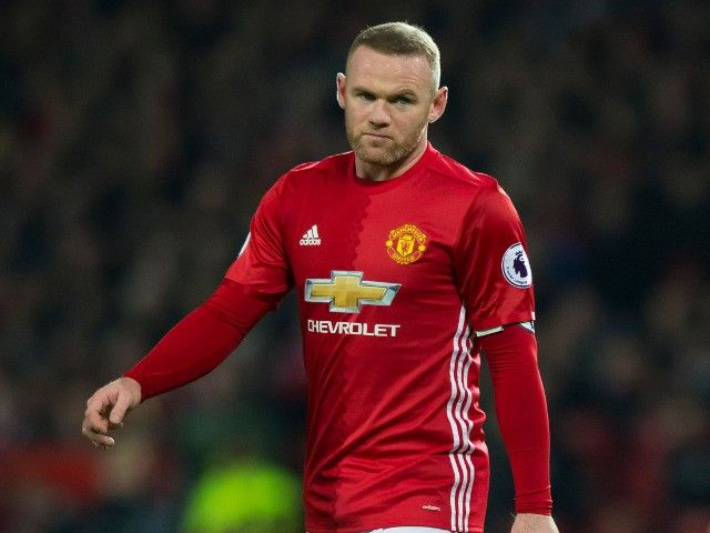 Team News: Wayne Rooney on Manchester United bench for EFL Cup Final #ManchesterUnited #Southampton #Football