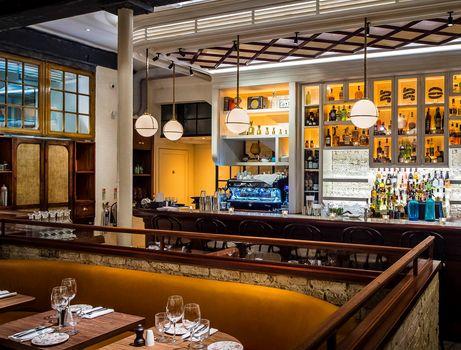 Blixen, London: quick restaurant review