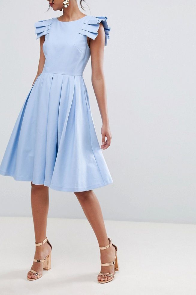 We Did The Work For You And Found The Most Dreamy Summer Wedding Guest Dresses Wedding Attire Guest Guest Attire Wedding Guest Dress Summer