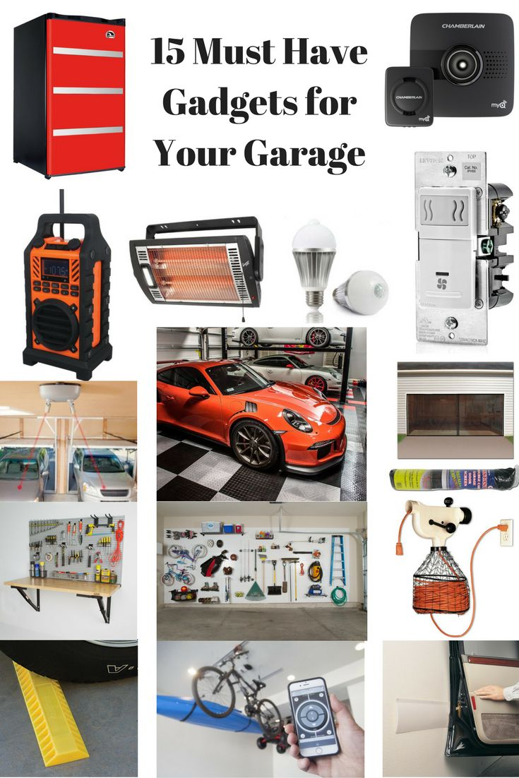 16 best 15 must have gadgets for your garage images on pinterest see the 15 gadgets you need in your garage to maximize space from the makers of the premier folding workbench bench solution solutioingenieria Image collections