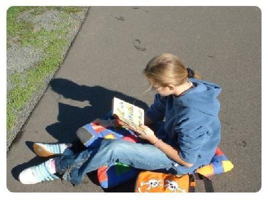 Mamiweb.de - Warum sollen Kinder lesen?