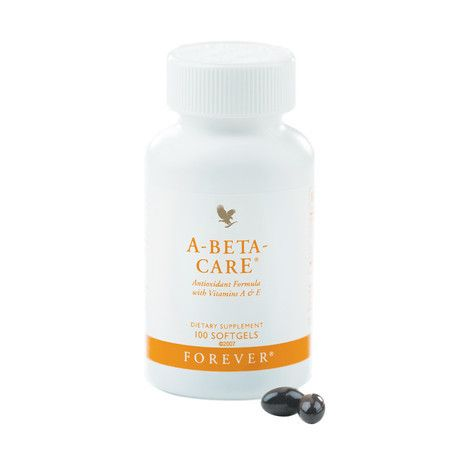 A-Beta-CarE:- * Helps combat the effects of ageing on the skin * Promotes healthy skin, hair, eyesight & heart * Powerful antioxidants * Particularly important to men's health