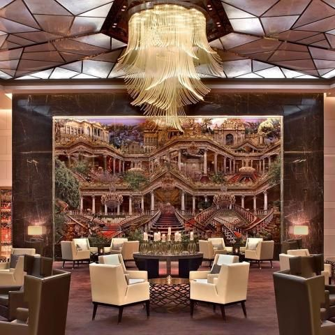 17 best images about raffles istanbul zorlu center on for Designhotel istanbul