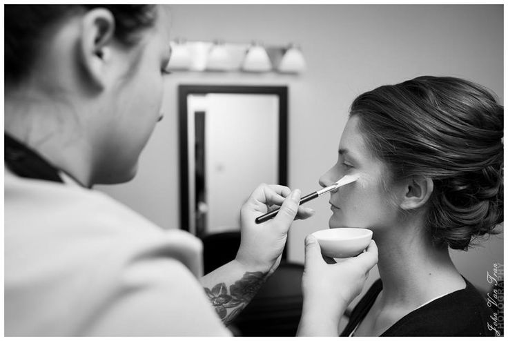 Getting all dolled up http://www.jvtphotography.ca