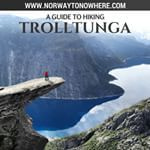 Interested in an amazing, bucket-list hike to Trolltunga in Norway? We created this guide to tell you what to expect, where to stay, how difficult the trek is and what to bring with you. Or you can just check out the beautiful scenery we captured along the way.  Click the link in our bio or go to www.norwaytonowhere.com/a-guide-to-hiking-trolltunga/  #trolltunga #hike #Norway #odda #tyssedal #hiking #bucketlist #norge #mountains #fjord #scenic #beautiful #gorgeous #amazing #travel #adventure…