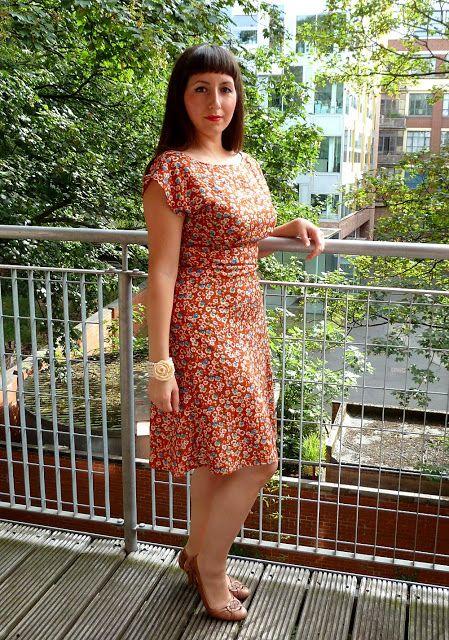 By hand london sabrina dress yellow