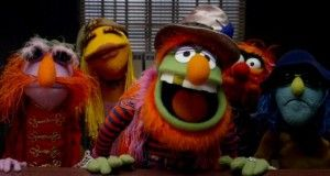 """Tough Pigs' """"Muppets Most Wanted"""" review - Yes, I pretty much agree with this."""