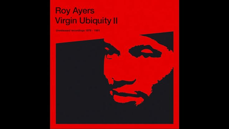 Roy Ayers - Funk In The Hole