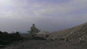 Tocopilla, una zona de exclusión ambiental | Geología Ambiental Chile