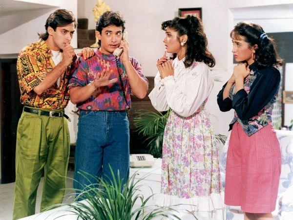 Andaz Apna Apna - Fun, funnier, funniest!