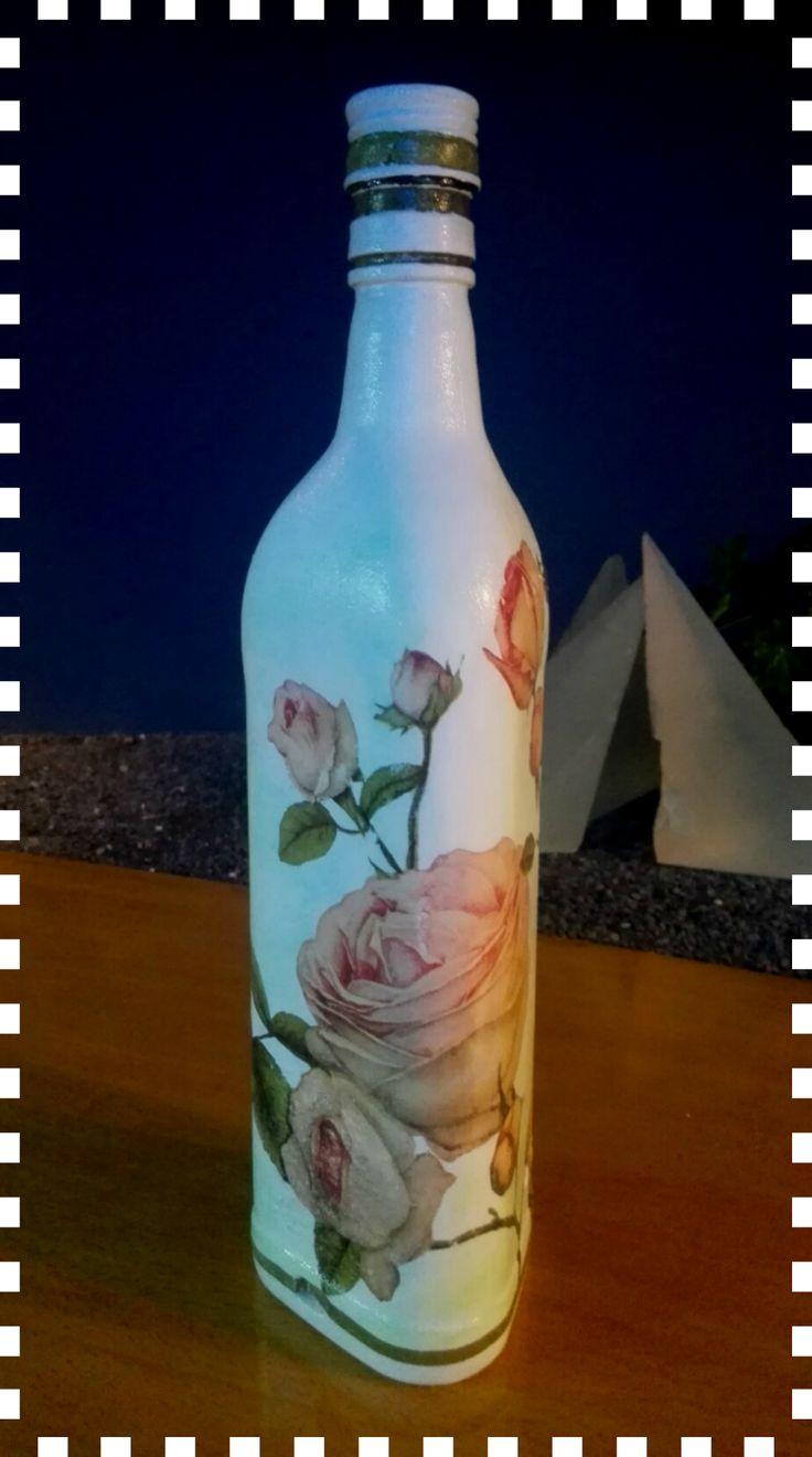 Slađana Bottle
